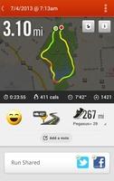 Nike Plus Running screenshot 2