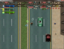 ePSXe screenshot 5