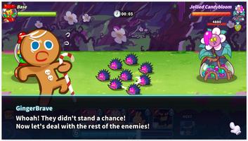 Cookie Wars screenshot 3