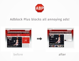 Adblock Plus for Chrome screenshot 5