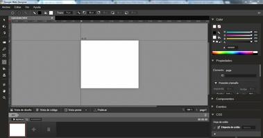 Google Web Designer screenshot 4