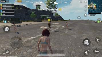 BETA PUBG MOBILE screenshot 9