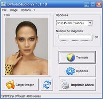 IDPhotoStudio screenshot 3