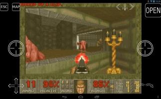 Original Doom screenshot 3