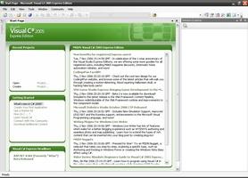 Visual C Sharp screenshot 5