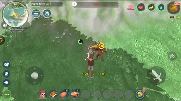 Utopia: Origin screenshot 5
