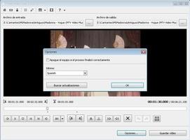 Free Video Dub screenshot 3