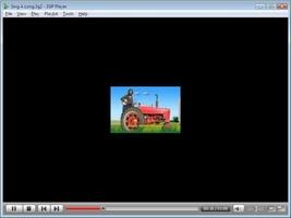 3GP Player screenshot 2