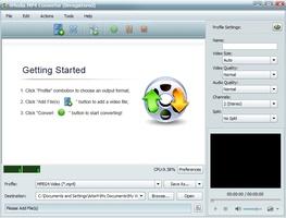 MP4 Converter screenshot 5