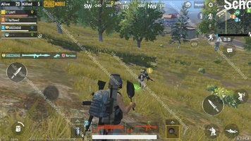 BETA PUBG MOBILE screenshot 2