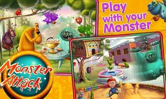 CoolMonsters screenshot 4
