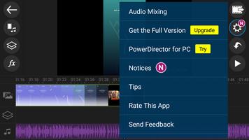 PowerDirector screenshot 8