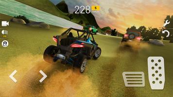 Extreme Car Driving Simulator screenshot 5