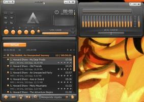 AIMP Portable screenshot 4