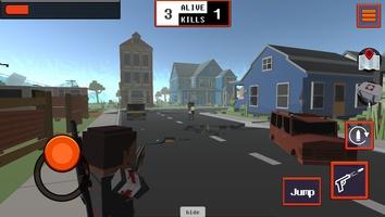 Grand Battle Royale screenshot 8
