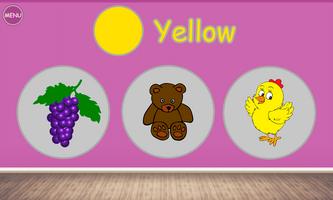 Learning Colors screenshot 4