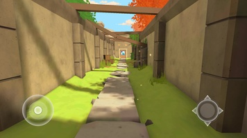 The Pillar screenshot 8