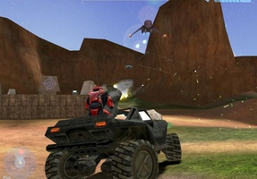 Halo screenshot 6