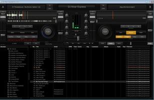 DJ Mixer Express screenshot 5