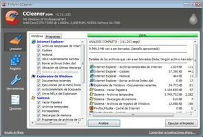 CCleaner screenshot 9
