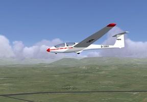 FlightGear Flight Simulator screenshot 11