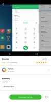 Xiaomi Themes screenshot 7