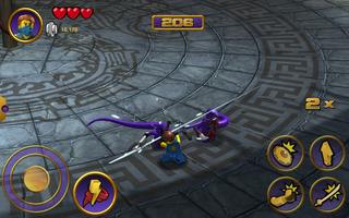 LEGO Ninjago Tournament screenshot 7