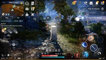Black Desert Mobile screenshot 8