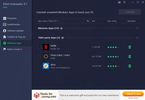 IObit Uninstaller screenshot 7