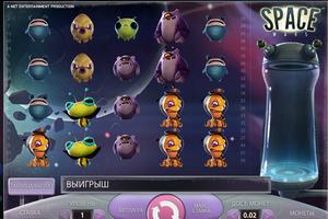 игровой автомат малина