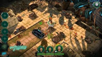 Mercs of Boom screenshot 3