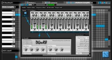 DarkWave Studio screenshot 5