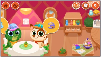 Bubbu Restaurant screenshot 5