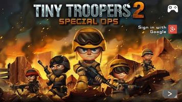 Tiny Troopers 2 1.4.8 for Android - Download
