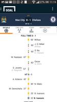 Goal Live Scores screenshot 3