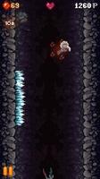 Cavefall screenshot 3