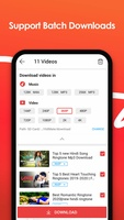 VidMate - HD video downloader screenshot 7