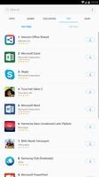 Samsung Galaxy Apps screenshot 5