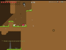 Teeworlds screenshot 5