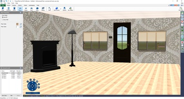 DreamPlan Plus screenshot 6