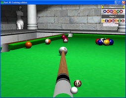 Pool 3D Training Edition screenshot 5