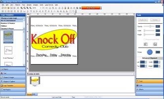 Logo Design Studio screenshot 3