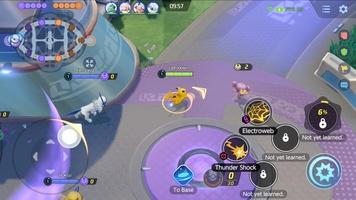 Pokémon UNITE screenshot 15