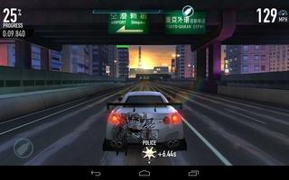 Fast and Furious: Legacy screenshot 2
