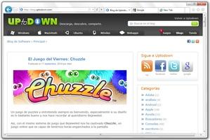 Internet Explorer 9 (32 bits) screenshot 2