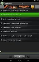 4shared Music screenshot 6