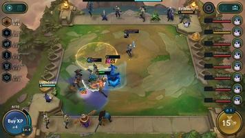 TFT: Teamfight Tactics screenshot 7