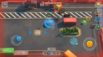 Pico Tanks screenshot 6