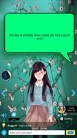 Amante virtual 2D screenshot 3
