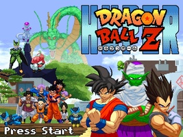 Hyper Dragon Ball Z screenshot 7